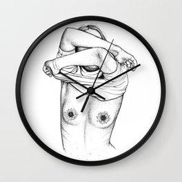 nips Wall Clock
