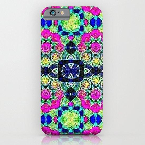 Neon  iPhone & iPod Case