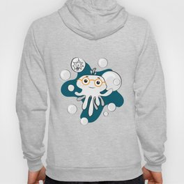 Octobaby - Smarty Hoody