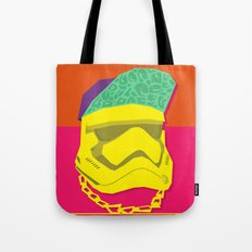 Fresh Trooper Tote Bag