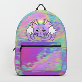 Hardcore Kitty Backpack