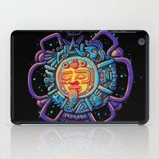Aztec Sun iPad Case