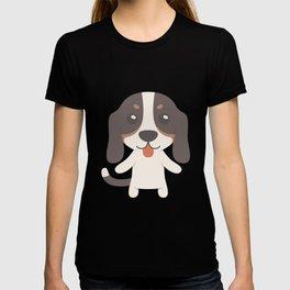 Berner Niederlaufhunde Gift Idea T-shirt