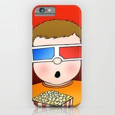 3D Popcorn Kid Slim Case iPhone 6s