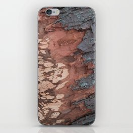 Beaver Chew iPhone Skin