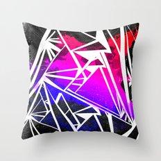 Generation Y Throw Pillow