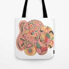 Summer Splash Tote Bag