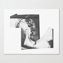 tdp 1 Canvas Print