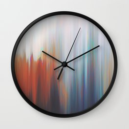Little Secret Wall Clock