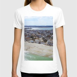 NH Beach Day T-shirt