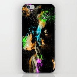 Gainsbourg iPhone Skin