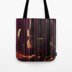 Still Life Texture Tote Bag