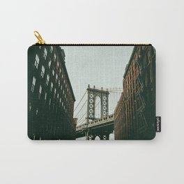 NYC IV Carry-All Pouch