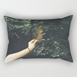 HAVE YOU FOUND IT? Rectangular Pillow