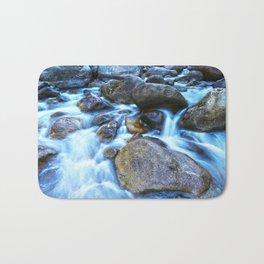 Merced River Bath Mat
