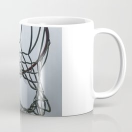 Basketball Hoop Baller Shirt Coffee Mug
