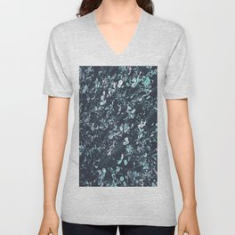 Glass Garden Unisex V-Neck
