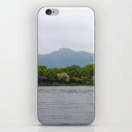 Isolate iPhone Skin