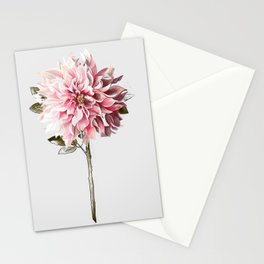 All The Pretty Flowers No. 2 Stationery Cards