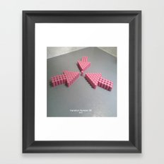 Variation Number 28 (photo) Framed Art Print
