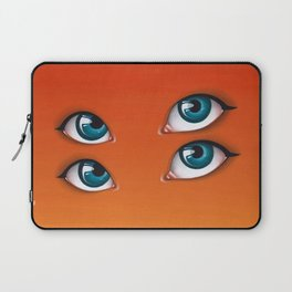 Citrus Sun Laptop Sleeve