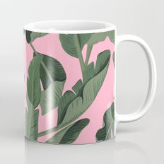 Tropical '17 - Forest [Banana Leaves] Coffee Mug