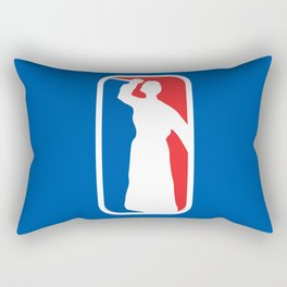 Psycho League Rectangular Pillow