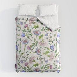 WINTER GARDEN Comforters