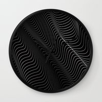 Minimal curves II Wall Clock