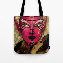 Caipora Tote Bag