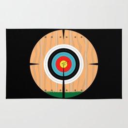 On Target Rug