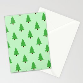 The Forest for the Trees Stationery Cards