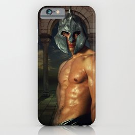 crying game iPhone Case