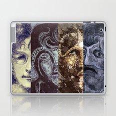 those four liverpool Laptop & iPad Skin
