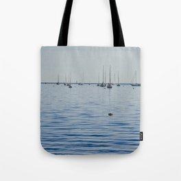 Gathering Memories - Iconic Summer Tote Bag
