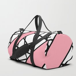 Lazer Dance P Duffle Bag