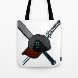 Free Moses Tote Bag