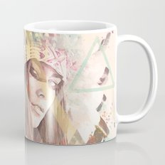 IND Girl Mug