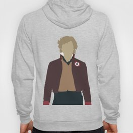 Enjolras - Aaron Tveit - Les Miserables Minimalist design Hoody
