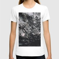 iceland T-shirts featuring iceland by Anna Levina