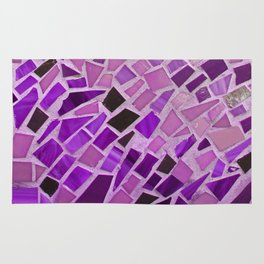 Friday Night Mosaic Rug