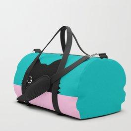 Kitty Cute Duffle Bag