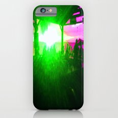 g r e e n f l a s h Slim Case iPhone 6s