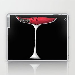 THE RED PROJECT - Wine Of Knowledge . Laptop & iPad Skin
