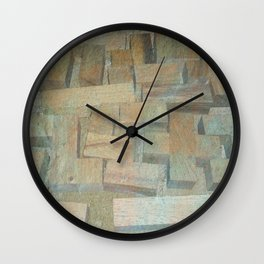 Mosaik 1.1 Wall Clock