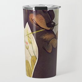 Romeo Travel Mug