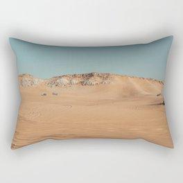 Sand3 Rectangular Pillow