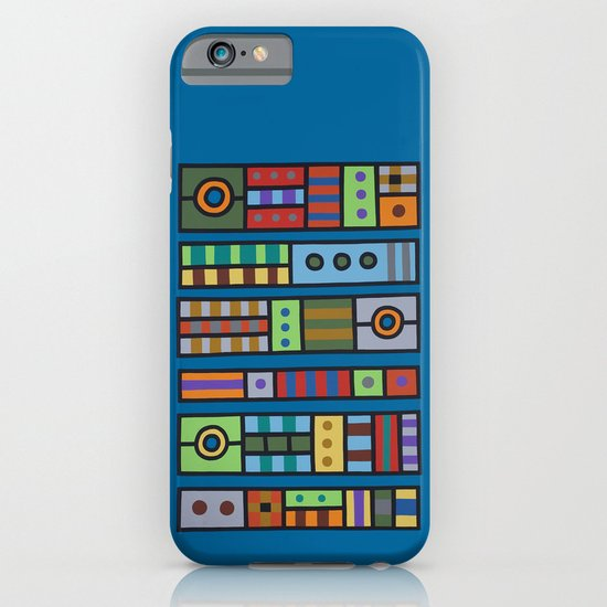The Leaders iPhone & iPod Case