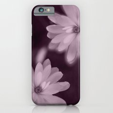 Magnolia dance (purple) Slim Case iPhone 6s