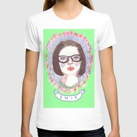 ghost world T-shirts featuring Ghost World by EmilyScribbles